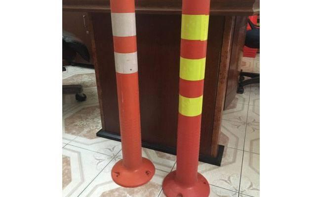 Traffic materials
