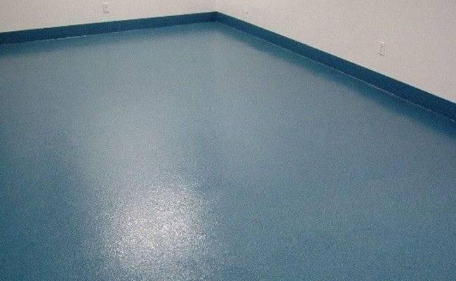 Anti-slip paint