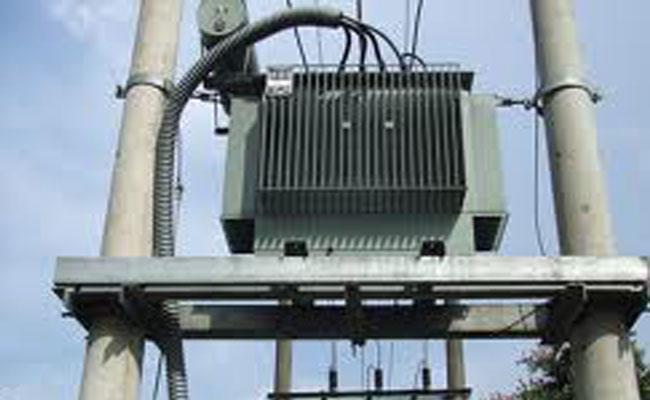 Transformer station, generator